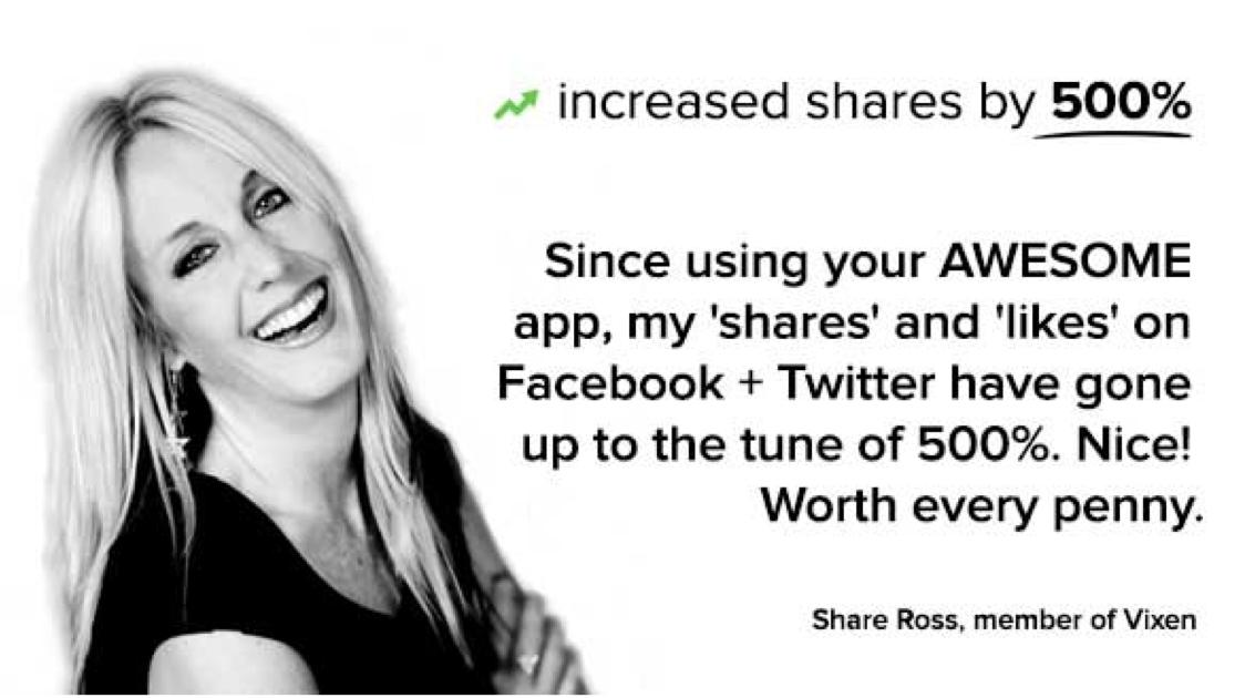 share-ross