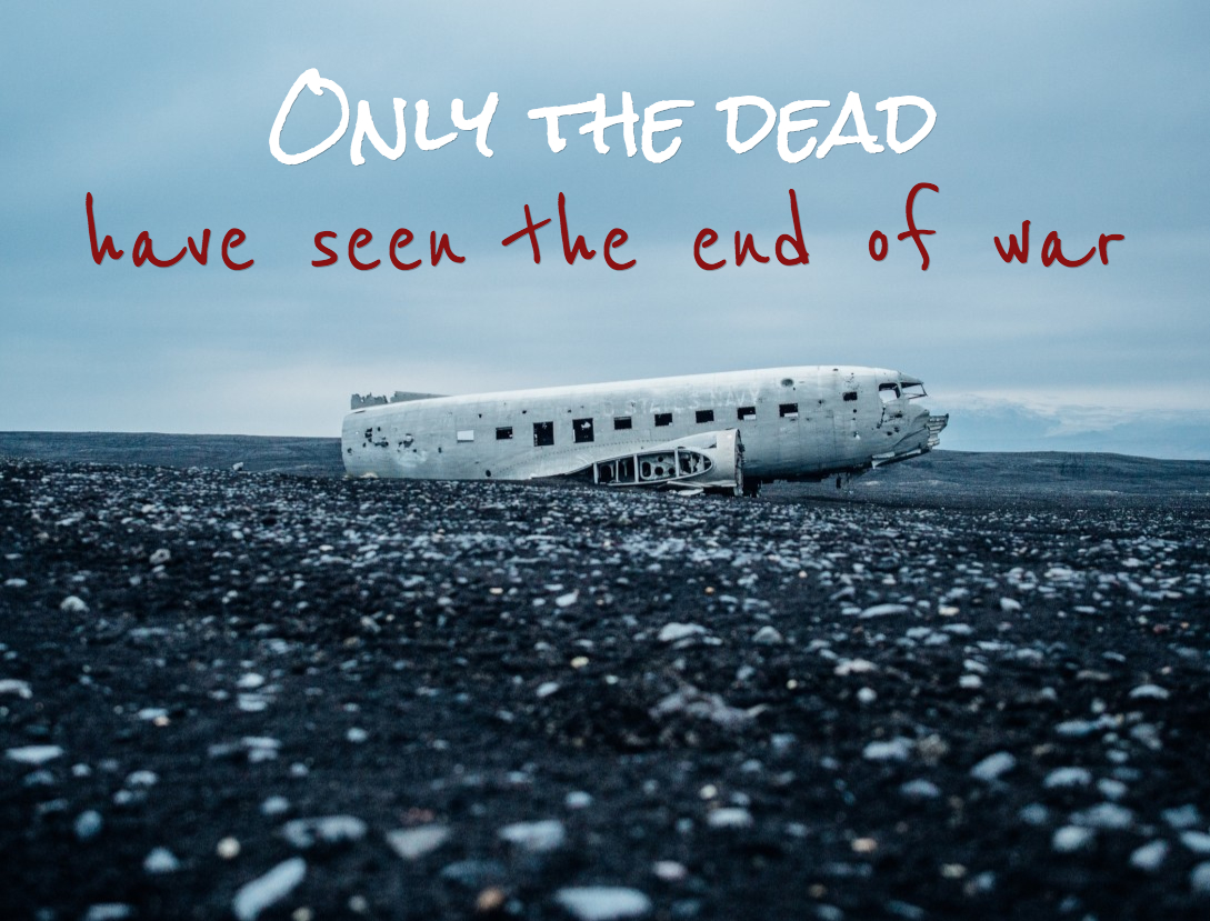 end-of-war-plato