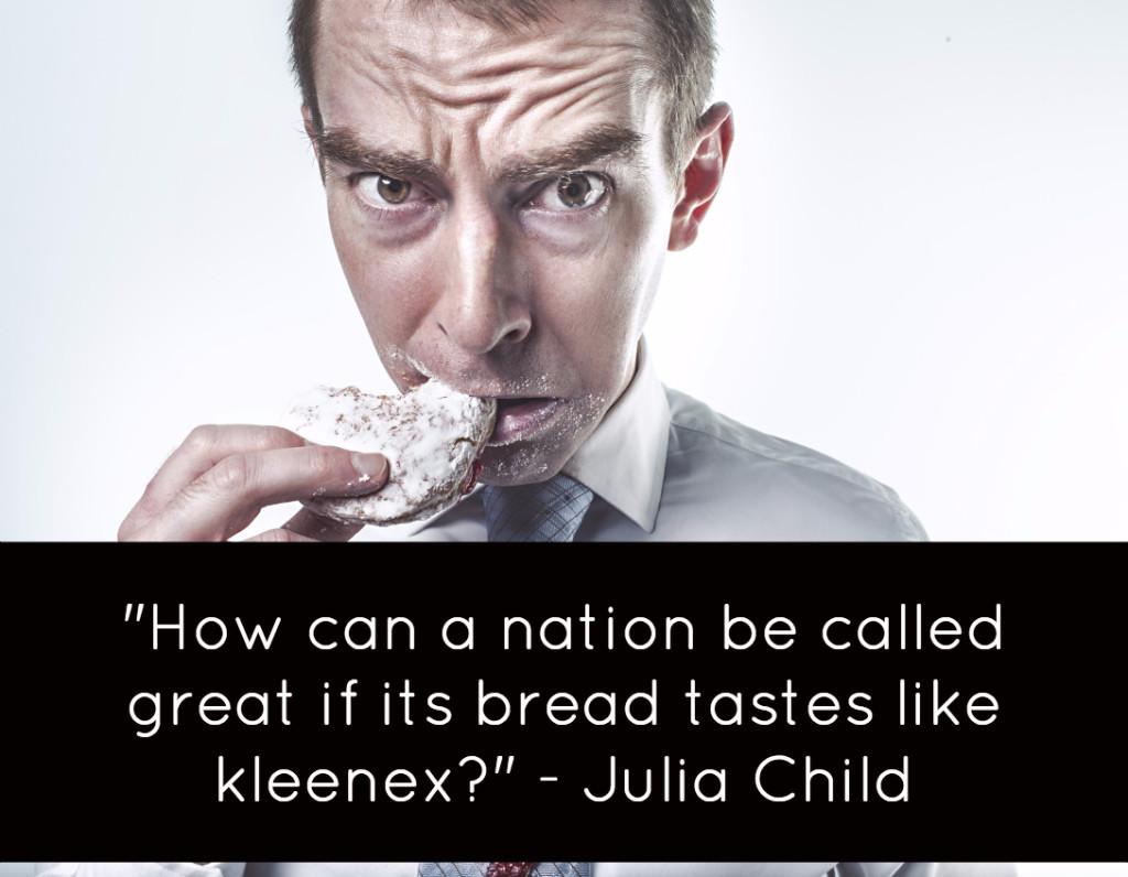 breadquote