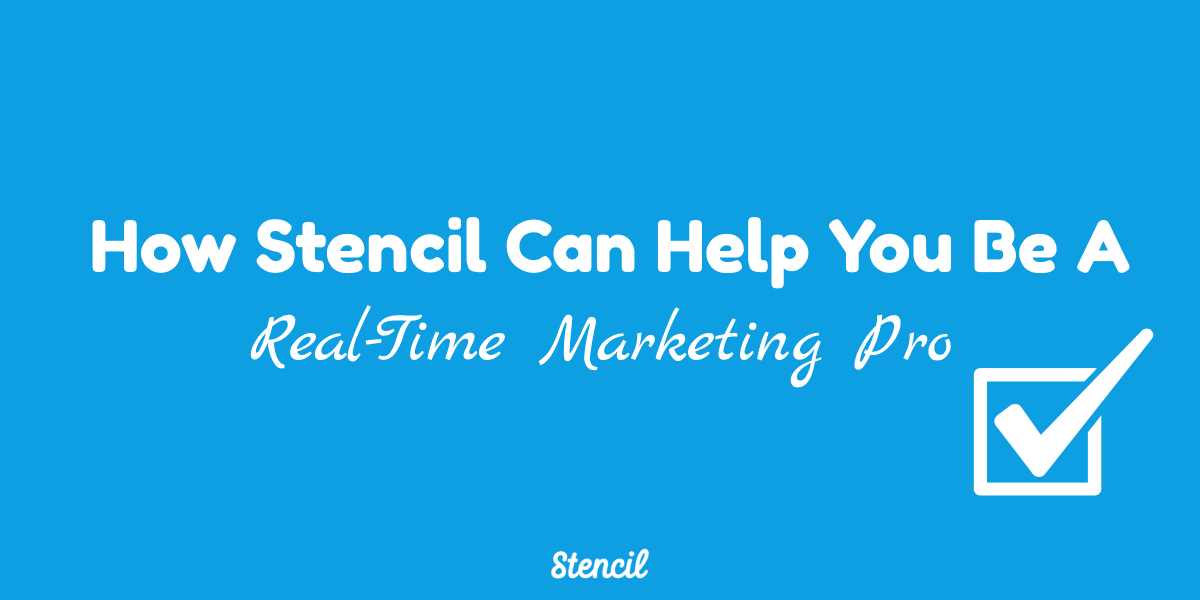 real-time marketing pro blog post