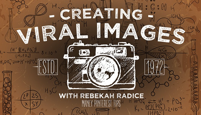 Creating Viral Images with Rebekah Radice