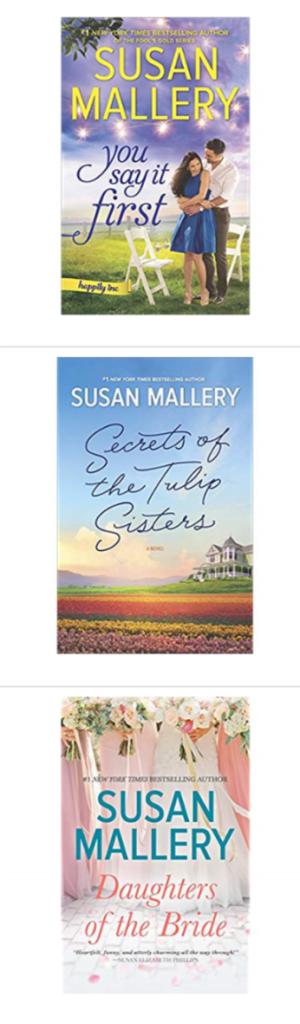 Susan Mallery Books