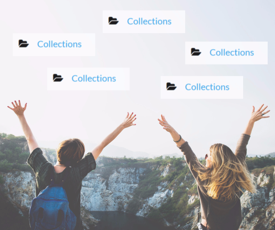 Collections for every Stencil user!
