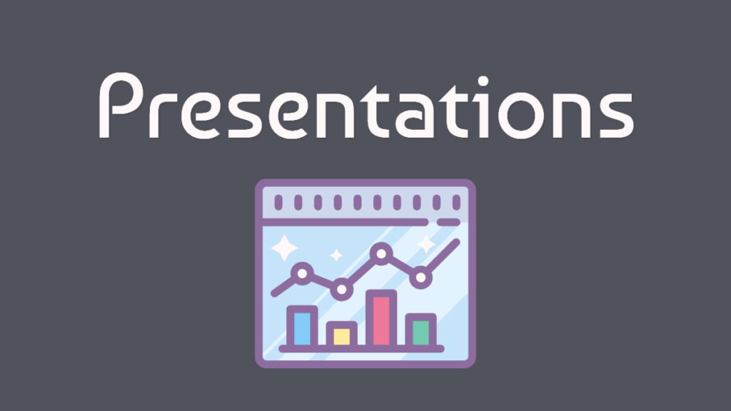 Presentation Tools for Non-Designers