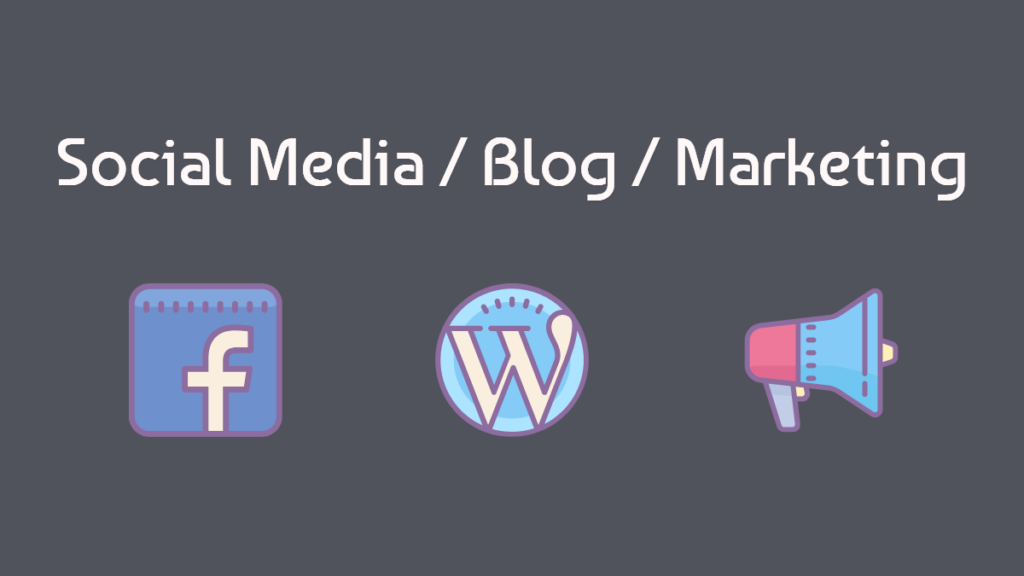 Social Media / Blog / Marketing Graphic Tools for Non-Designers