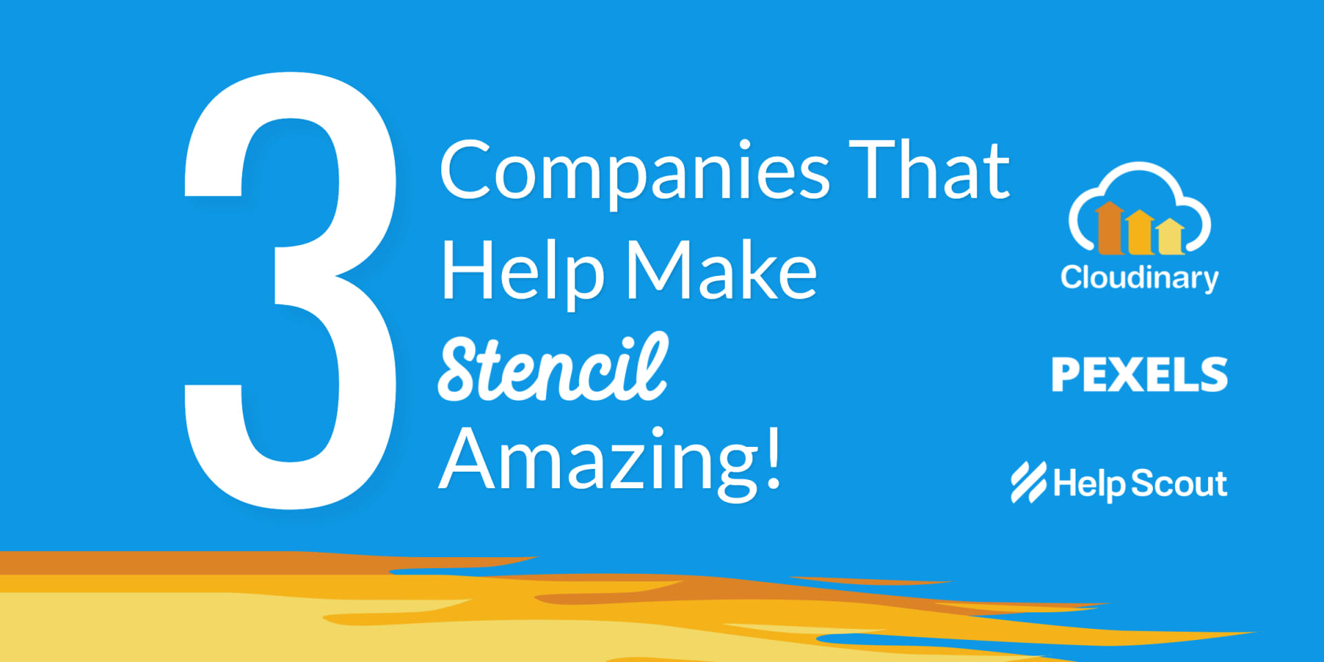 3 Companies That Help Make Stencil Amazing | Stencil
