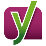 Yoast icon WordPress plugin