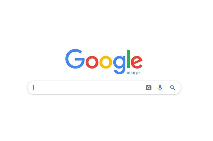 google image search for stock photos