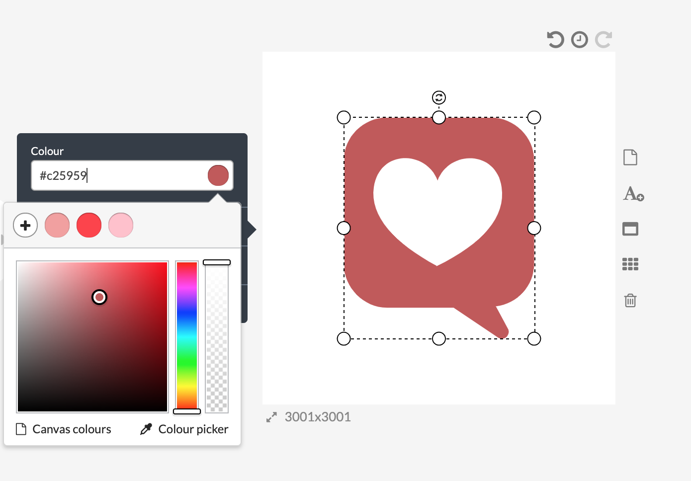 The Noun Project Icon Color Change
